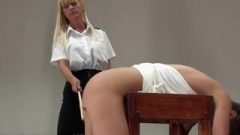 Caning Caprice Roleplay (9/19/13)