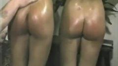 Messy Fingers – British Spanking Movie Solange Hop Lecarrio