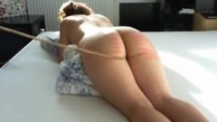 Kinky Submissive Huge Bottomed Wife Of My Buddy Got Her Ass Spanked