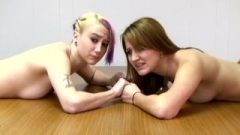 2 Young Spanked By School Manager