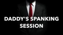 Punishment Spanking Movie (instructions)