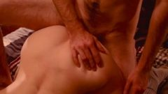 Beautiful School-Girl Receives Her Asshole Slapped! Doggystyle, Creampie – Fitcouplelust