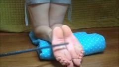 Nippon Feet Spanking (falaka Bastinado)