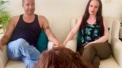 Crossdresser Spanking – Non Nude