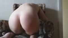 Rough Spanking Whore Slave For A Lie. Very Painful. Scream. Tears.