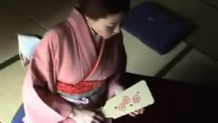 185 Nippon New Year Spanking