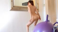 Ftv Sluts Sabina – A Dreamgirl Exhibitionist Dancer