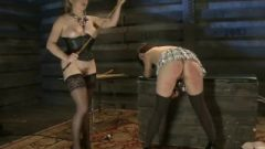 Caning 212 With Aiden Starr & Juliette March