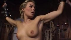 Bdsm – The Maid Receives Owned