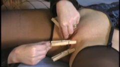 Bondage Orgasms 276
