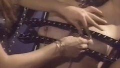 Racy Bodies In Bondage